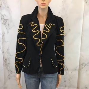 Vintage The Marce Collection Blazer Jacket